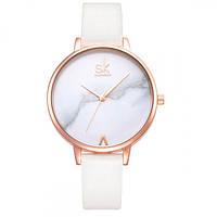 Женские часы Shengke Marble
