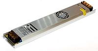 Блок питания для светодиодной ленты  300Вт 12В 25А с кулером  IP20