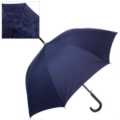 Зонт-трость мужской полуавтомат FARE (ФАРЕ) FARE3330A