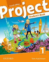 Учебник Project Fourth Edition 1 Student's Book