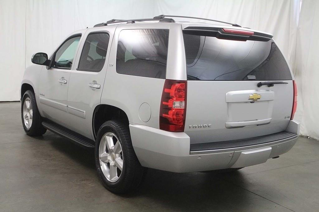 Заднее стекло (ляда) Chevrolet Tahoe/GMC Yukon (2007-2013), Внедорожник