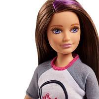 Игровой набор Барби сестричка Скиппер Вкусные развлечения / Barbie Skipper with Ice Cream & Puppy, фото 2