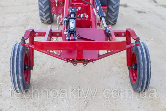 Мини-тракторOGGUN