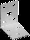 Уголок равносторонний  65х65х55х3 мм