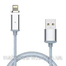 Магнитная USB LIGHTING Зарядка