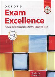 Oxford Exam Excellence Teacher's Resource CD-ROM / Установочный диск