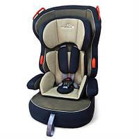 Автокресло VALET SAFE (серый/синий)