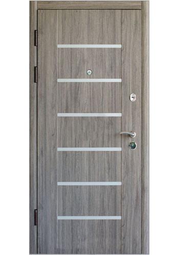 Входные квартирные двери ТМ Булат