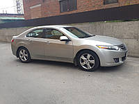Авторазборка Honda Accord 8, CU, Executive 2008-2012, 2.0 R20A3, MM4A, 20021R94000