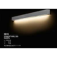 Светильник настенный Nowodvorski STRAIGHT WALL 9615