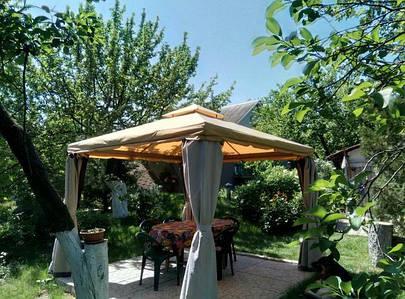 Пошив тентов на веранды, беседки, террасы, альтанки, пристройки, летние кафе и рестораны.