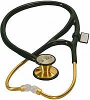 Золотой стетофонендоскоп ER Premier™ 797DDK (HEACO)