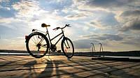 Аксессуары для велосипеда и велосипедиста.