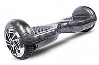 Гироскутер Smart Balance 6,5 дюймов Carbon Black + Автобаланс + Колонки +Сумка