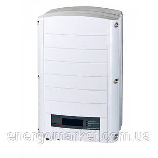 Сетевой инвертор SolarEdge SE15k (15 кВт, 3-фазный)