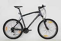 Велосипед Felt MTB Six 75 Sharkskin 21.5 см Grey/Black