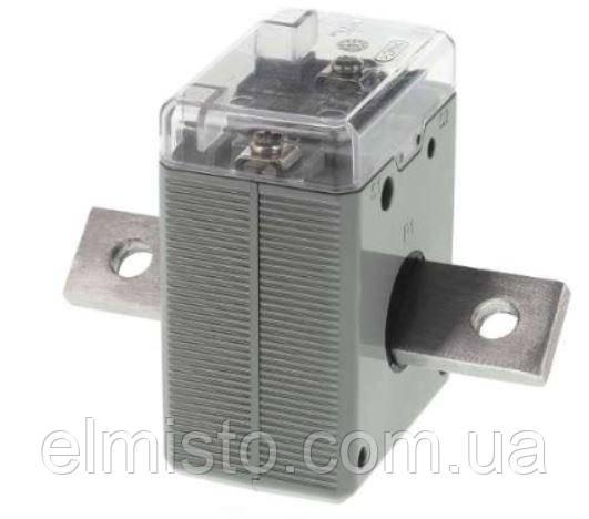 Трансформатор тока TOPN-0.66 0.5S (0.5) 600/5 измерительный низковольтный, 16 летний (NIK-Электроника)
