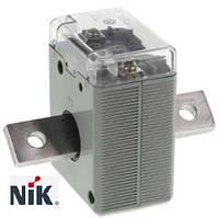 Трансформатор тока TOPN-0.66 0.5S (0.5) 150/5 измерительный низковольтный, 16 лет (NIK-Электроника)