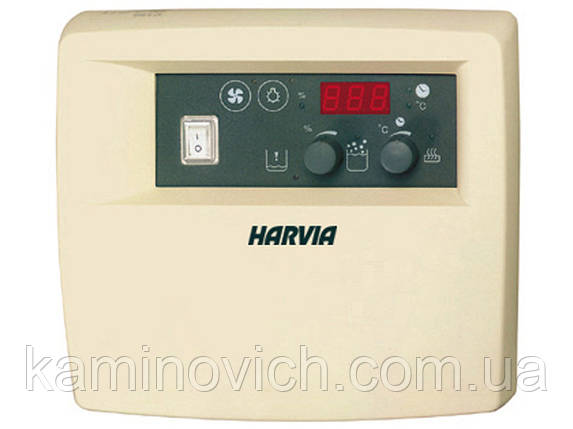 Пульт управления Harvia C105S Logix, фото 2