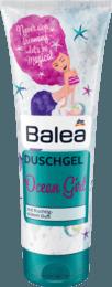 Гель для душа BALEA Okean Girl