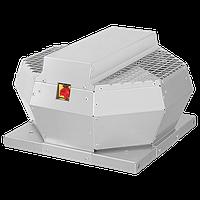 Крышный вентилятор с ЕС-двигателем DVA 450 EC CP 30