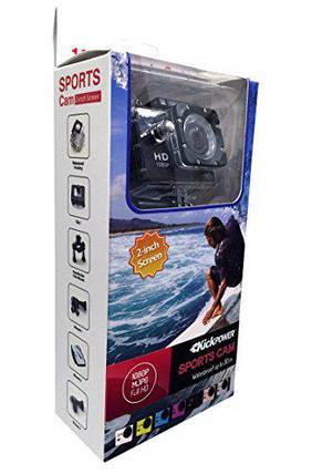 Экшн -  Камера  KickPower HD 1080P, фото 2
