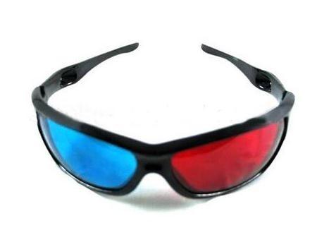 3D glasses 328e63988c1ba