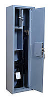 Сейф для оружия на 1 ружье ЯОУ-1100, фото 1