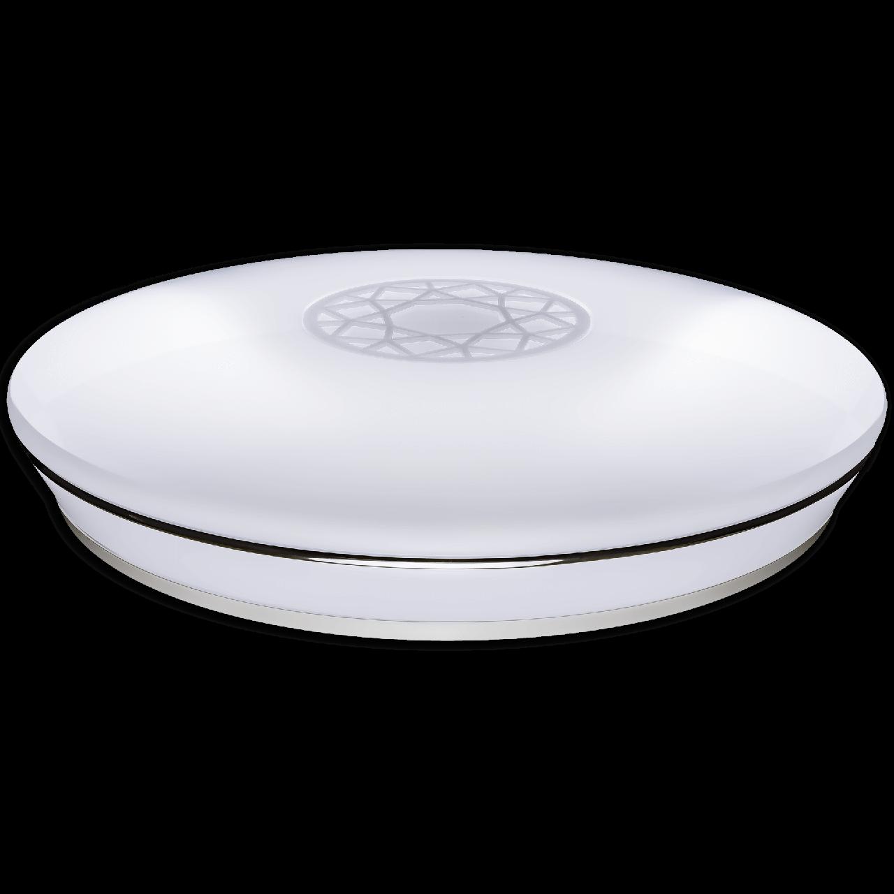 Умный светодиодный светильник Ilumia The Spirit of classic + пульт ДУ, WiFi, 38Вт, 2800K-6000К (все темппературы света), 3600 Лм (070)