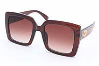 Солнцезащитные очки Gucci, реплика, 753221, фото 1