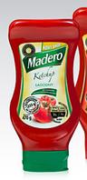Кетчуп Madero 470г