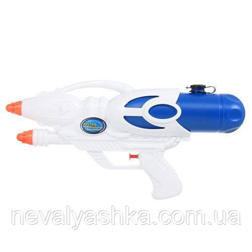 Водное Оружие Водяной Автомат Белый, M 5603, 008332