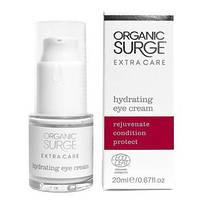 Крем для кожи вокруг глаз  увлажняющий  с маслом Жожоба, 20мл Organic Surge