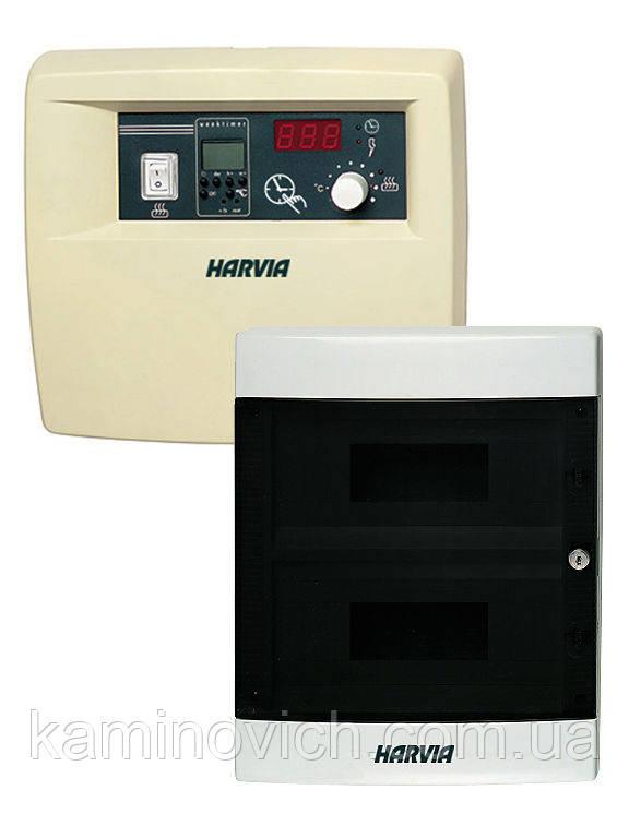 Пульт управления Harvia С260 - 20