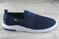 Мокасины, слипоны, кеды мужские Moli, обувь спортивная, повседневная