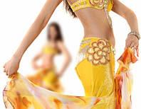 Восточные танцы (1 номер)