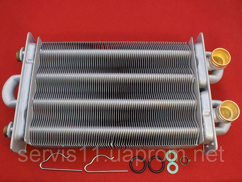 Купить теплообменник для газового котла беретта 24 Уплотнения теплообменника Kelvion NX150X Челябинск
