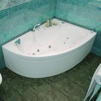 Акриловая ванна ТРИТОН КАЙЛИ 1500х1000х650 (Левая)