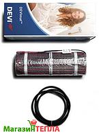 Теплый пол под плитку DEVIcomfort 150T (Дания) - тонкий нагревательный мат 10.0м² (1500W)