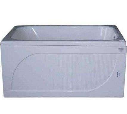 Акриловая ванна ТРИТОН Стандарт 1200x700х610 с ножками, фото 2