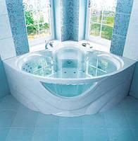 Акриловая угловая ванна ТРИТОН ВИКТОРИЯ 1500х1500х670