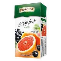 "Чай Грейпфрут з ягодами асаї, ""Big-Active"""