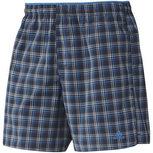 Оригинальные шорты Adidas Check Short Short Length