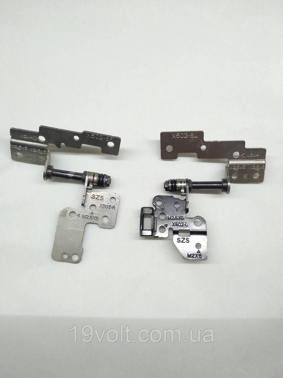 Петли Asus X502C X502CA X501C
