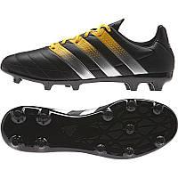 Adidas ACE 16.3 FG/AG M Leather AQ4983