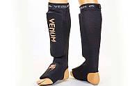 Защита чулочного типадля стопы и голениVenum. Захист для ніг, фото 1