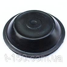 Диафрагма тормозной камеры ТИП-20 ЗИЛ (100-3519150) армированная тканью