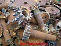 Металлолом, лом чугунный, фото 1