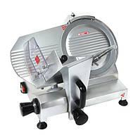 Гастрономическая машина GASTRORAG HBS-250 полуавтоматическая, диаметр ножа 250 мм, толщина среза 0,2 - 15 мм, в