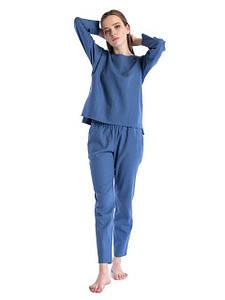 Женские пижамы и ночнушки оптом